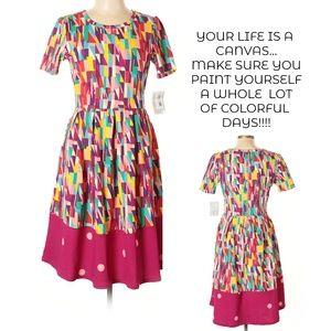 💗 LULAROE CASUAL DRESS 💗